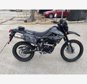 2018 Kawasaki KLX250 for sale 200849289