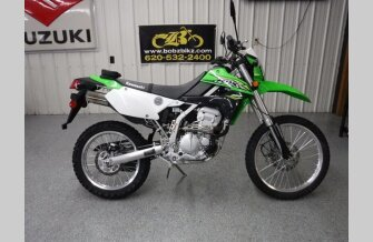 2018 Kawasaki KLX250 for sale 201081676