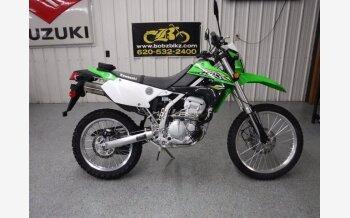 2018 Kawasaki KLX250 for sale 201081676