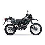 2018 Kawasaki KLX250 for sale 201086926