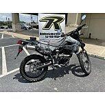2018 Kawasaki KLX250 for sale 201139258