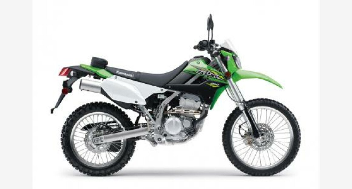 2018 Kawasaki KLX250S for sale 200608597