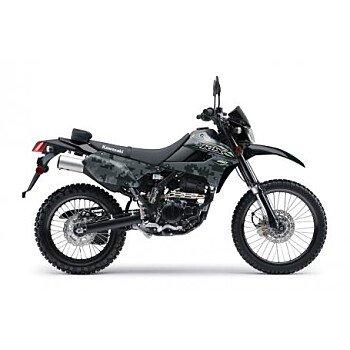2018 Kawasaki KLX250S for sale 200608756