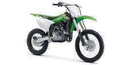 2018 Kawasaki KX100 100 specifications