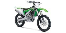 2018 Kawasaki KX100 450F specifications