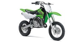 2018 Kawasaki KX100 65 specifications