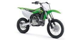 2018 Kawasaki KX100 85 specifications