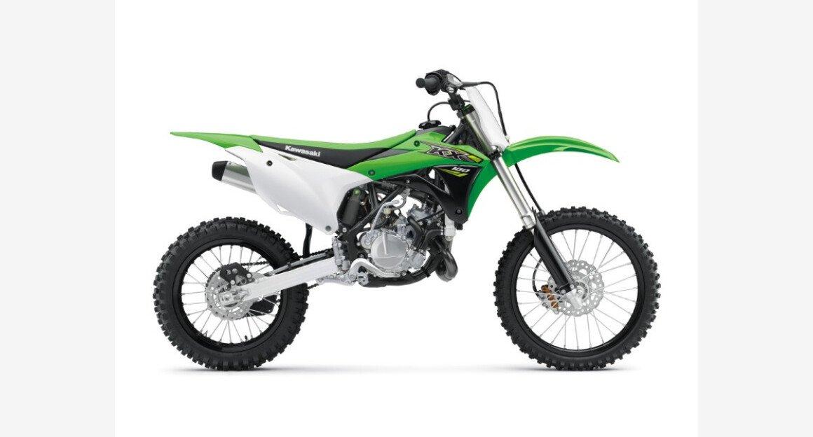 2018 Kawasaki KX100 for sale 200547070