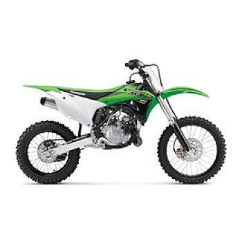 2018 Kawasaki KX100 for sale 200562330