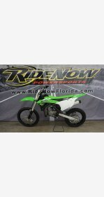 2018 Kawasaki KX100 for sale 200570282