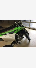 2018 Kawasaki KX100 for sale 200600327