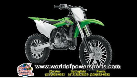 2018 Kawasaki KX100 for sale 200636871