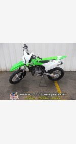 2018 Kawasaki KX100 for sale 200637020