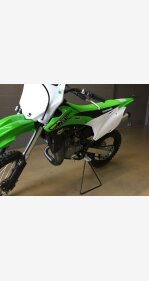 2018 Kawasaki KX100 for sale 200726350