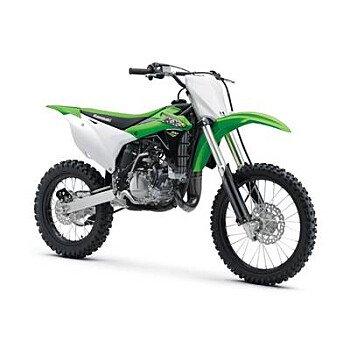 2018 Kawasaki KX100 for sale 200761031