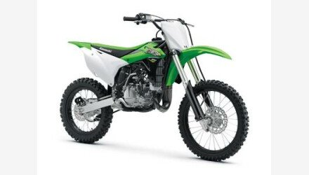 2018 Kawasaki KX100 for sale 200761031