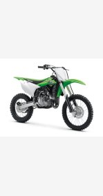 2018 Kawasaki KX100 for sale 200781476