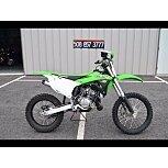 2018 Kawasaki KX100 for sale 201167083