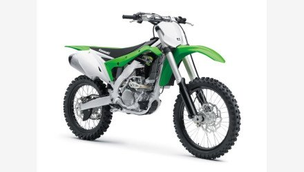 2018 Kawasaki KX250F for sale 200539698