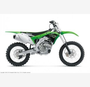 2018 Kawasaki KX250F for sale 200591709
