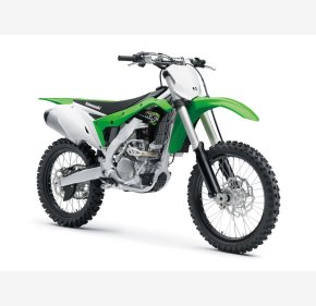 2018 Kawasaki KX250F for sale 200622238