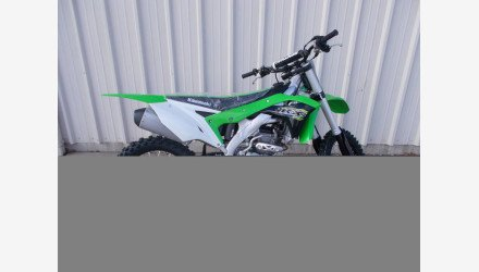 2018 Kawasaki KX250F for sale 200636898