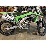 2018 Kawasaki KX250F for sale 200849542