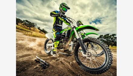 2018 Kawasaki KX450F for sale 200518036