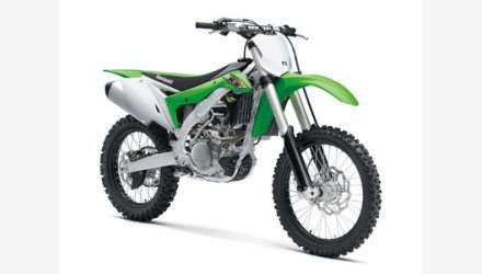 2018 Kawasaki KX450F for sale 200539691