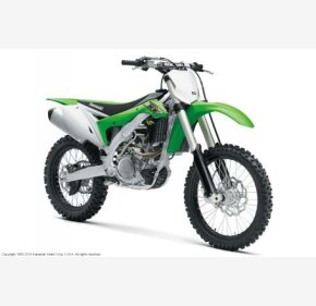 2018 Kawasaki KX450F for sale 200595219