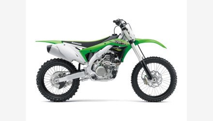 2018 Kawasaki KX450F for sale 200676928