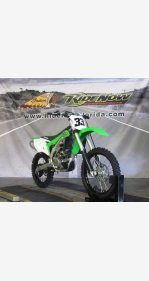 2018 Kawasaki KX450F for sale 200759028