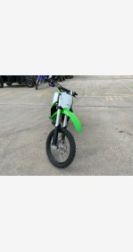 2018 Kawasaki KX450F for sale 200916581