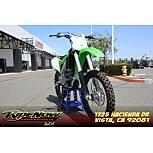 2018 Kawasaki KX450F for sale 201114816