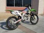 2018 Kawasaki KX450F for sale 201115695