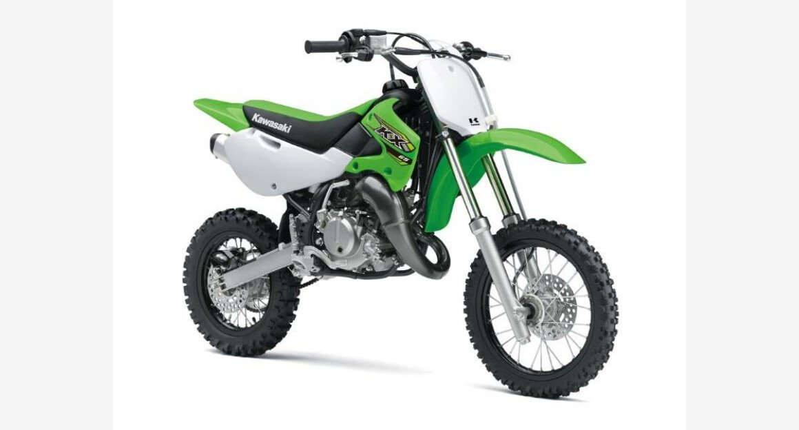 2018 Kawasaki KX65 for sale 200554686