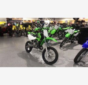 2018 Kawasaki KX65 for sale 200498271