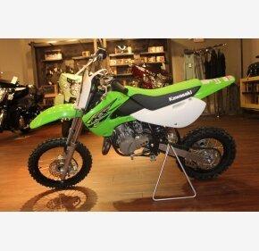 2018 Kawasaki KX65 for sale 200506872