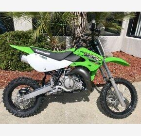 2018 Kawasaki KX65 for sale 200571214
