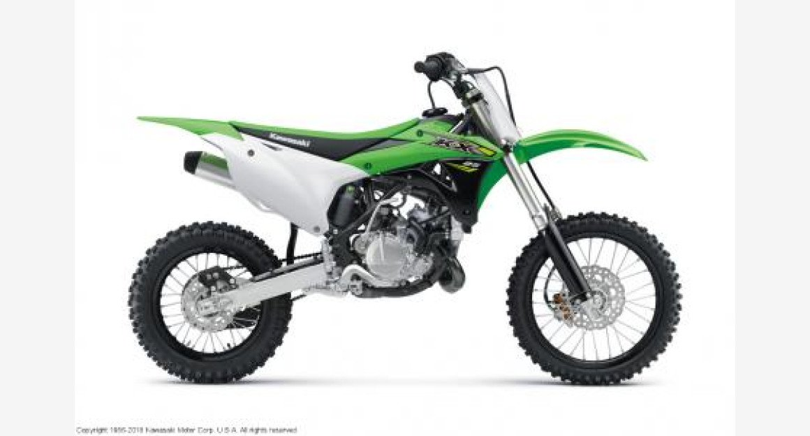 2018 Kawasaki KX85 for sale 200522760