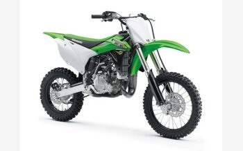 2018 Kawasaki KX85 for sale 200539692