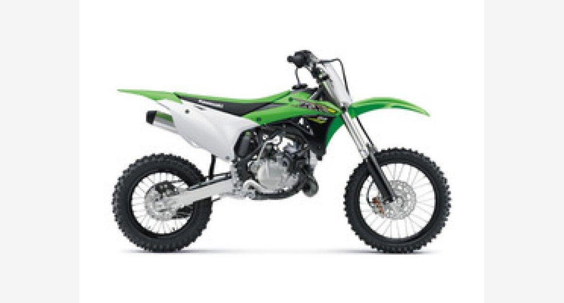2018 Kawasaki KX85 for sale 200562329