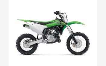 2018 Kawasaki KX85 for sale 200576064