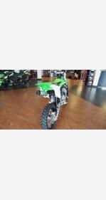 2018 Kawasaki KX85 for sale 200471686