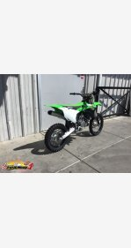 2018 Kawasaki KX85 for sale 200539229