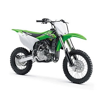 2018 Kawasaki KX85 for sale 200539692