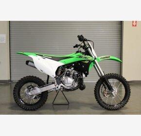 2018 Kawasaki KX85 for sale 200567278