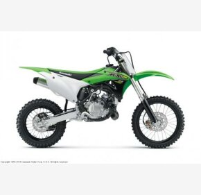 2018 Kawasaki KX85 for sale 200607524