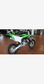 2018 Kawasaki KX85 for sale 200675155