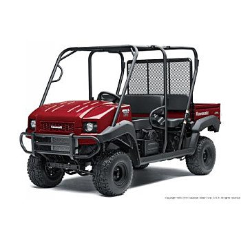 2018 Kawasaki Mule 4000 for sale 200608735